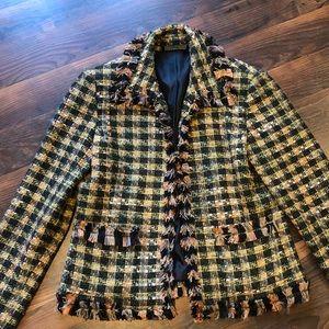 Harris Wallace Vintage Jacket 💥 10P